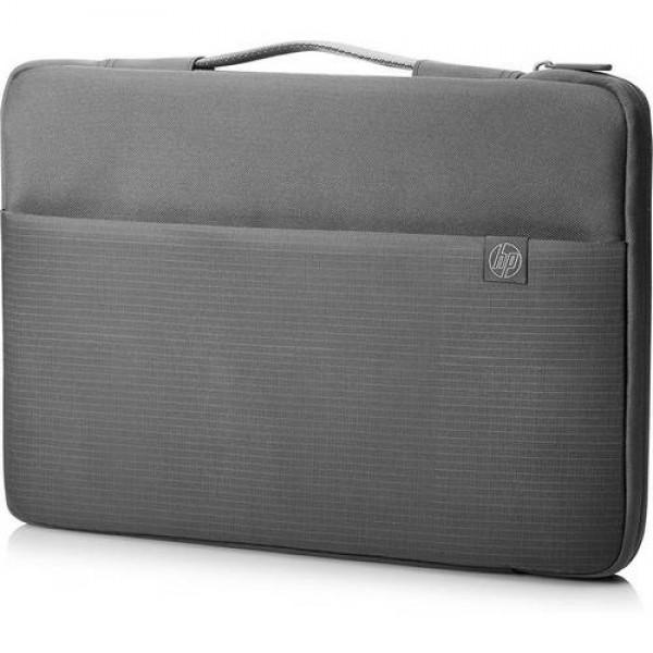"""HP Sleeve Crosshatch Carry 15,6"""" Grey (1PD67AA) Kiegészítők"""