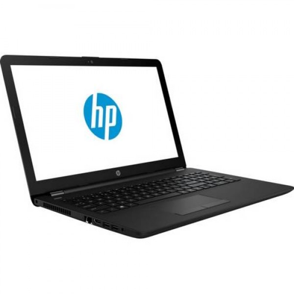 HP 15-BS024NH 2HN51EA Black 3Y - Win10 + O365 Laptop