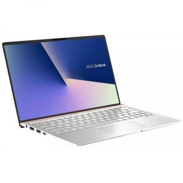 Asus ZenBook UX333FA-A4034T Silver W10 - O365 Laptop