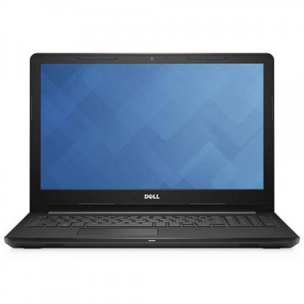 Dell Inspiron 3567-I3G486LF Black - 8GB + Win10 + O365 Laptop