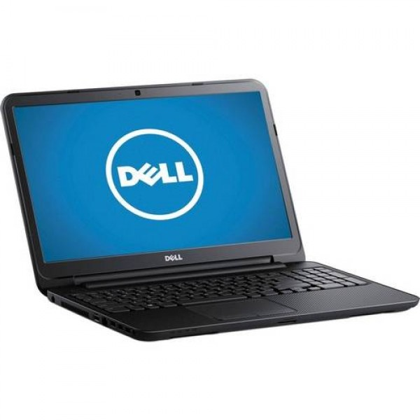 Dell Vostro 3568-I5A595WF Black W10 - SSDL Laptop