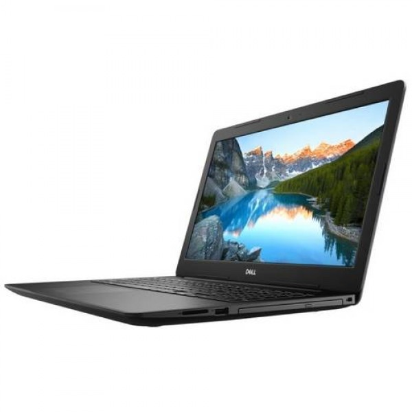 Dell Inspiron 3580-I5G603LF Black - Win10Pro Laptop