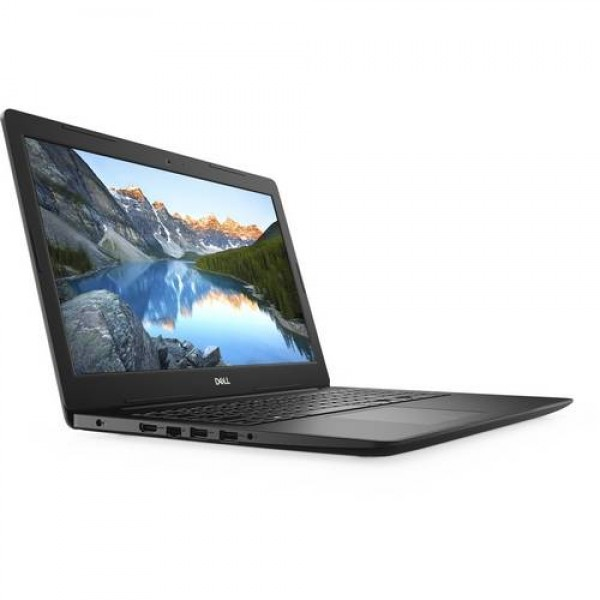 Dell Inspiron 3583-I5G646WF Black W10 Laptop
