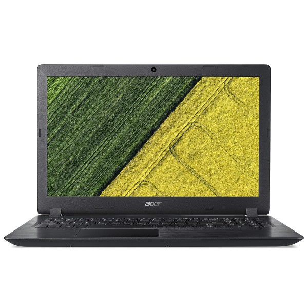 "Acer Aspire 3 A315-21-29MX - 15,6"" HD, AMD E2-9000e, 4GB, 1TB HDD, AMD Radeon R2, Microsoft Windows 10 Home - Fekete Laptop Laptop"