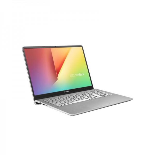 "Asus VivoBook S15 (S530FN) - 15.6"" FullHD, Core i5-8265U, 8GB, 128GB SSD + 1TB HDD, nVidia GeForce MX150 2GB, Microsoft Windows 10 Home - Sötétszürke Ultravékony Laptop Laptop"