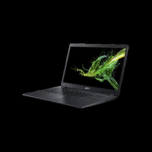 "Acer Aspire 3 (A315-42-R67E) - 15.6"" HD, AMD Ryzen 3-3200U, 4GB, 128GB SSD, AMD Radeon Vega 3, Linux - Fekete Laptop 3 év garanciával Laptop"