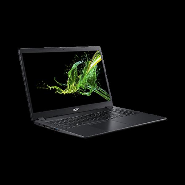 "Acer Aspire 3 (A315-42-R3DB) - 15.6"" HD, AMD Ryzen 3-3200U, 4GB, 256GB SSD, Linux - Fekete Laptop 3 év garanciával Laptop"