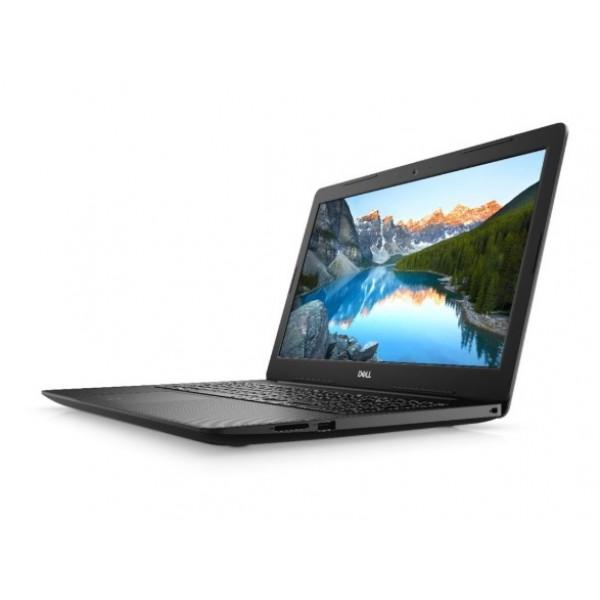 "Dell Inspiron 15 (3593) - 15.6"" FullHD, Core i7-1065G7, 8GB, 256GB SSD, nVidia GeForce MX230 2GB, Microsoft Windows 10 Home - Fekete Laptop 3 év garanciával Laptop"