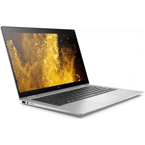 "HP EliteBook x360 1030 G4 2in1 - 13.3"" FullHD TOUCH, Core i5-8265U, 8GB, 256GB SSD, 4G/LTE, Microsoft Windows 10 Professional - Átalakítható Üzleti Laptop 3 év garanciával Hibrid"