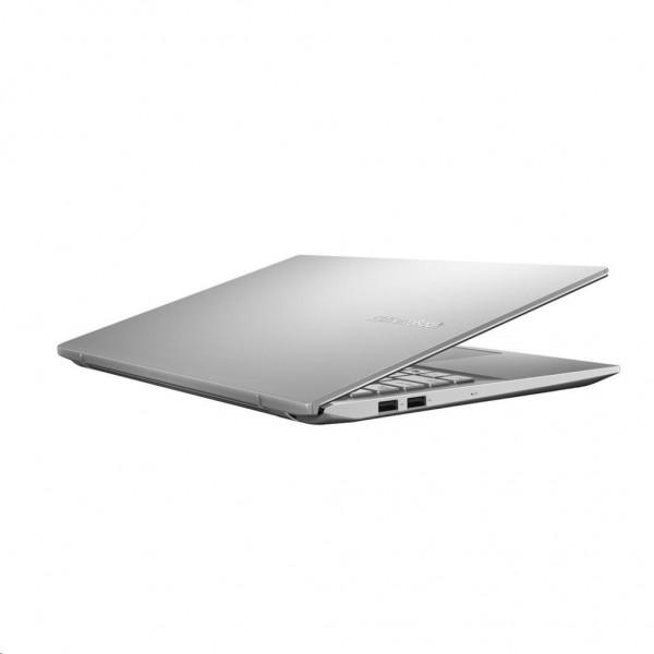 "Asus VivoBook S15 (S531FL) - 15.6"" FullHD, Core i5-8265U, 8GB, 512GB SSD, nVidia GeForce MX250 2GB, Microsoft Windows 10 Home - Ezüst Laptop Laptop"