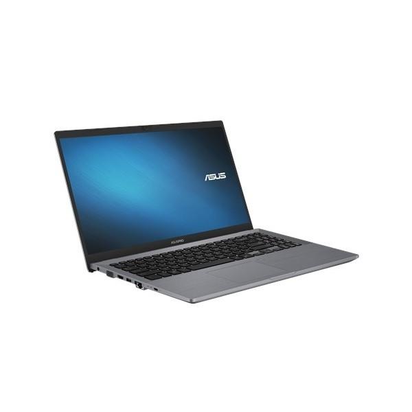"Asus AsusPro (P3540FA) -15.6"" FullHD, Core i5-8265U, 8GB, 256GB SSD, Linux - Szürke Üzleti Laptop Laptop"