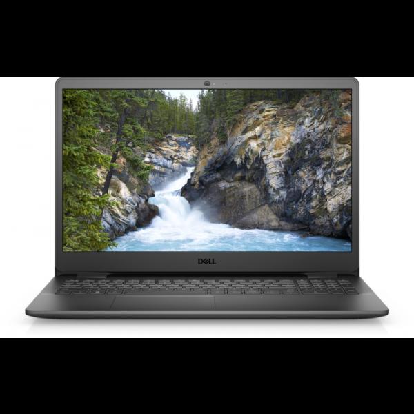 "Dell Vostro 15 (3500) - 15.6"" FullHD IPS, Core i3-1115G4, 8GB, 256GB SSD, Linux - Fekete Üzleti Laptop 3 év garanciával Laptop"