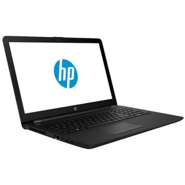 HP 15-BS151NH 3XY27EA Black NOS - 8GB. - ssd Laptop