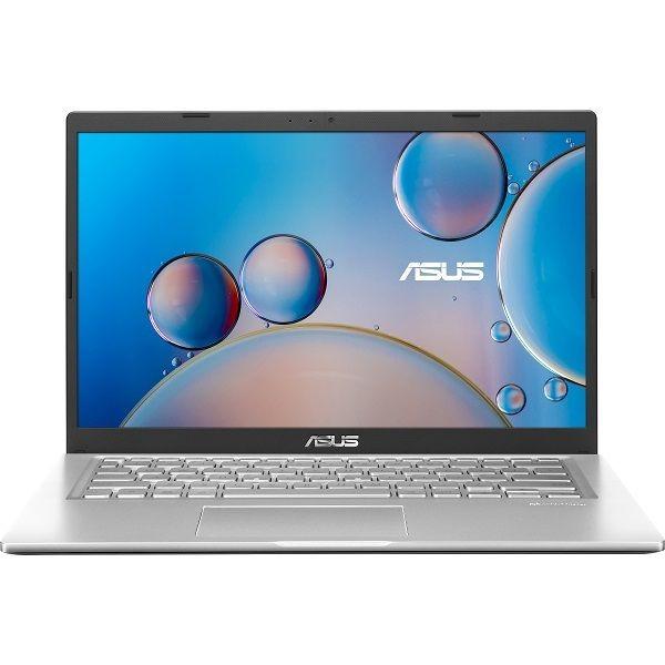 "Asus X415MA-EB273 Silver NOS - +240 2,5"" SSD Laptop"