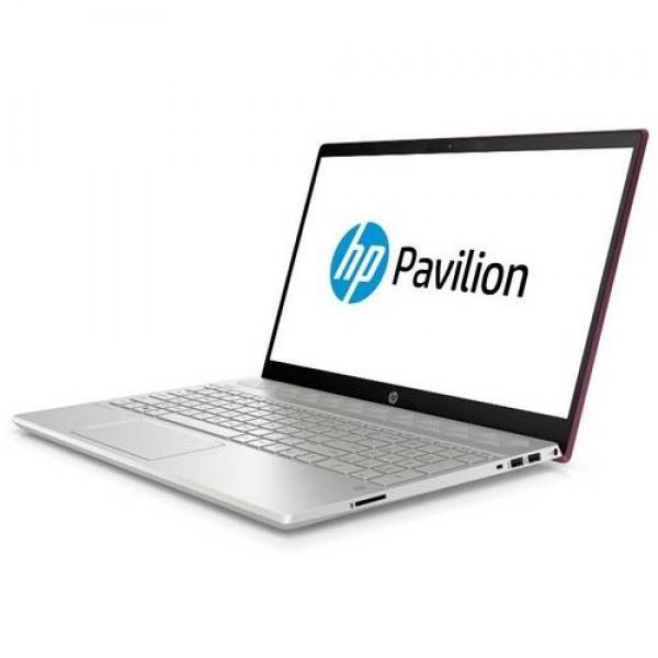 HP Pavilion 15-CS0005NH 4TU72EA Purple - Win10 Laptop