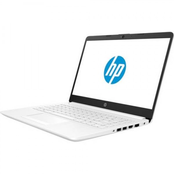 HP 14-CF0002NH 4TX89EA White - 8GB + Win10 Laptop