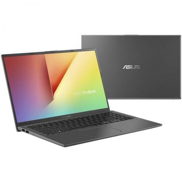 Asus VivoBook X512FB-BQ352 Grey - Win10Pro Laptop