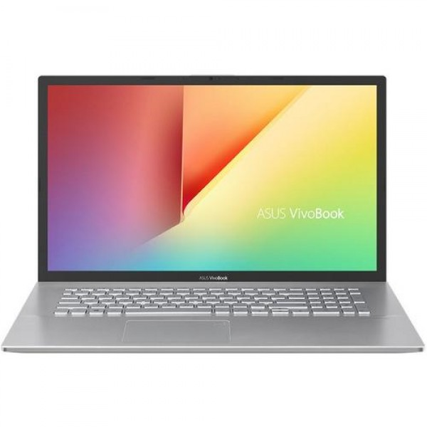 Asus VivoBook X512DA-EJ1441T Silver W10 Laptop