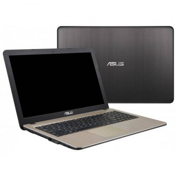 Asus X540LA-XX972T Black W10 Laptop
