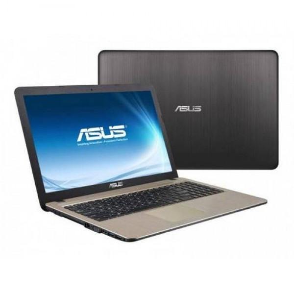 Asus X540LJ-XX548T Black W10 - O365 Laptop