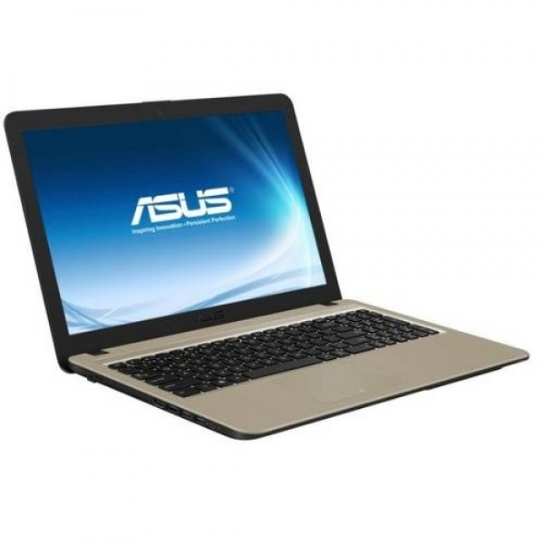 Asus X540MA-DM160 Silver - Win10 Laptop