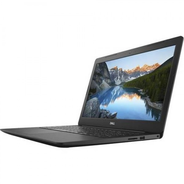 Dell Inspiron 5770-I5G576LF Black NOS Laptop