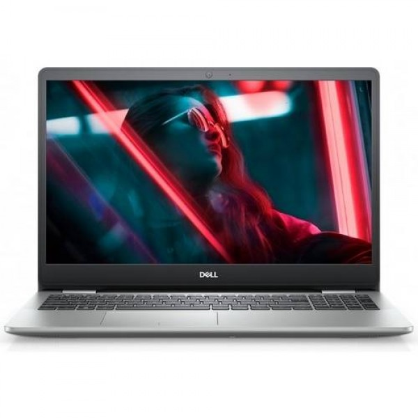Dell Inspiron 5593-I5A671WE Silver W10 Laptop