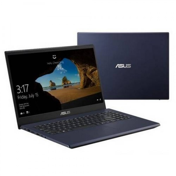 Asus X571GT-AL060 Blue - Win10 + O365 Laptop
