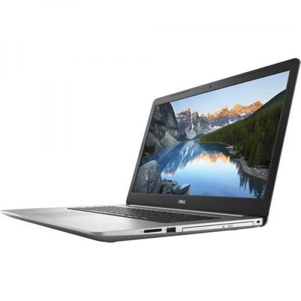 Dell Inspiron 5770-I3G575LE Silver Win10Pro - +120GB SSD - 8GB Laptop