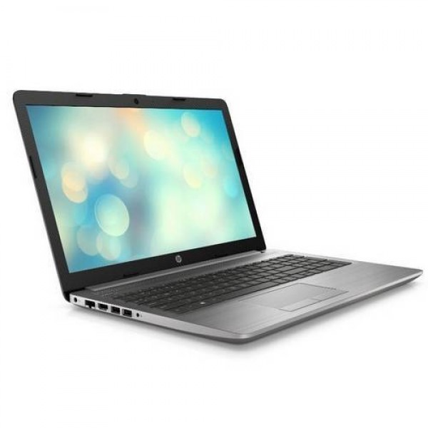 HP 250 G7 197R7EA Silver W10 - 8GB + O365 Laptop