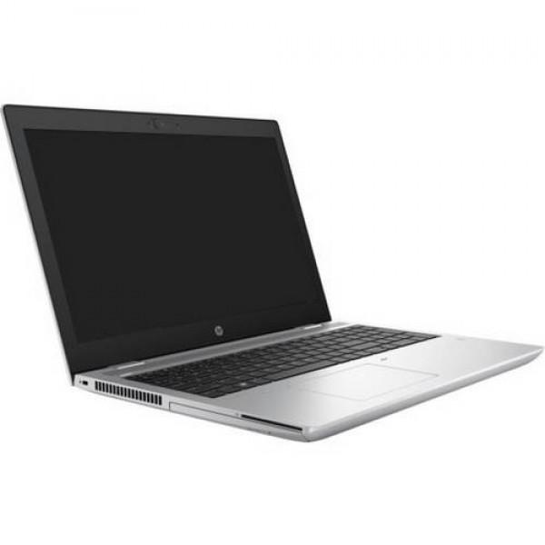HP ProBook 650 G5 6XE01EA Silver W10 Pro - O365 Laptop