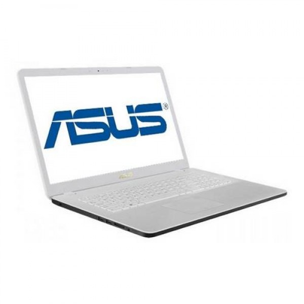 Asus VivoBook X705MA-GC119 White NOS - 8GB Laptop