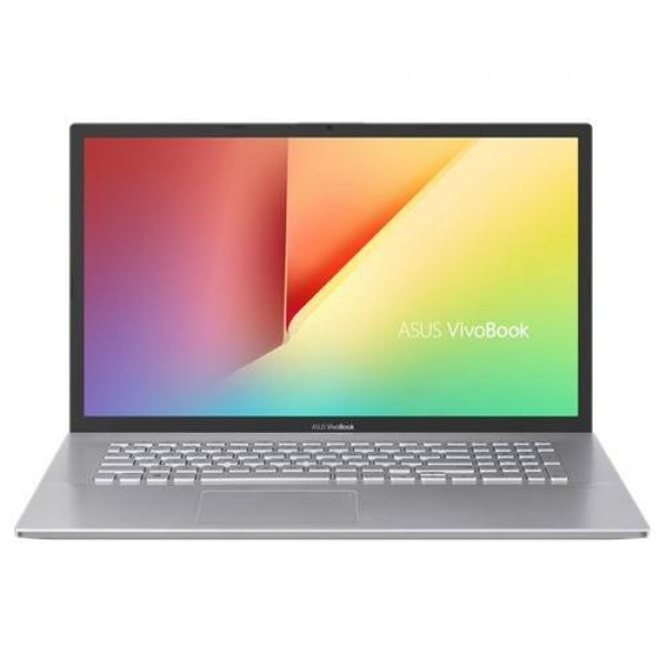 Asus VivoBook X712FA-AU389 Silver - Win10 Laptop
