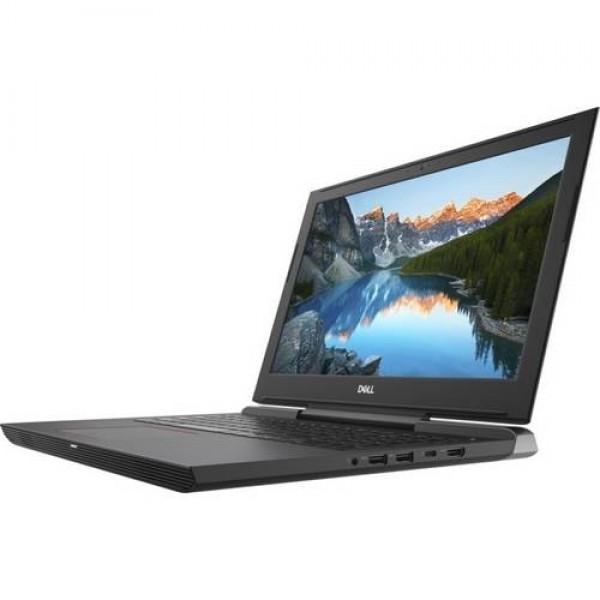 Dell Inspiron 7577-I5G485WF Black W10 Laptop