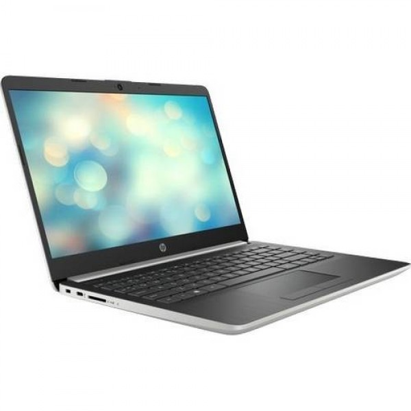 HP 14-CF1007NH 7NG50EA Silver - Win10 + O365 Laptop