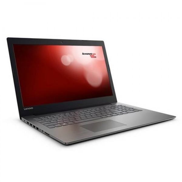 Lenovo 320-15IAP 80XR00APHV Black - Win10 Laptop