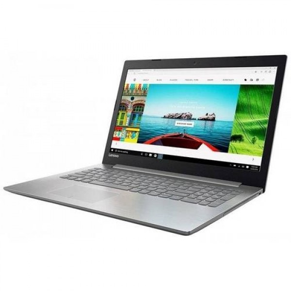 Lenovo 330-15IGM 81D100AAHV Black W10 - 8GB + O365 Laptop