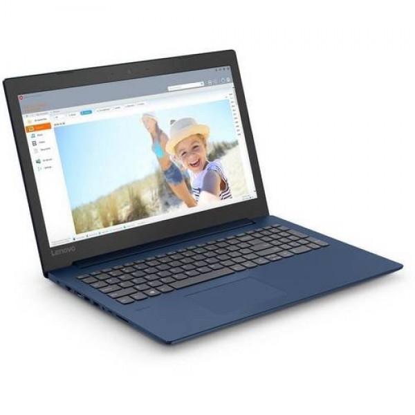 Lenovo 330-15IGM 81D100AEHV Blue - Win10Pro Laptop