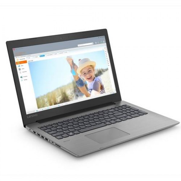 Lenovo 330-15IKB 81DC00KLHV Black - Win10 Laptop