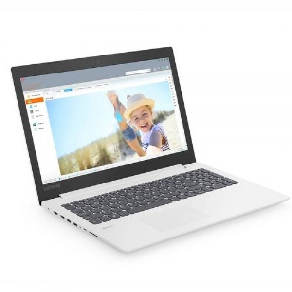 Lenovo 330-15IGM 81D100A8HV White NOS - 8GB Laptop