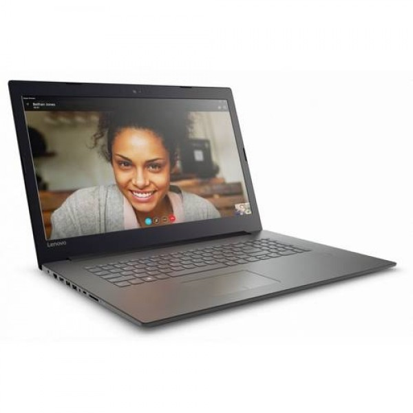 Lenovo 330-15IKB 81DE01Q4HV Black - Win10Pro Laptop
