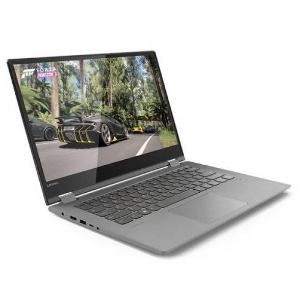 Lenovo Yoga 530-14IKB 81EK00PQHV 2in1 Black W10 - O365 Laptop