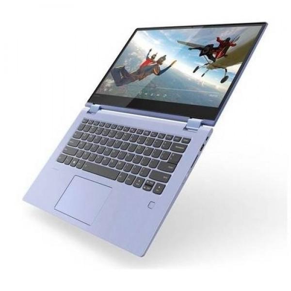 Lenovo Yoga 530-14IKB 81EK00PRHV 2in1 Blue W10 - O365 Laptop