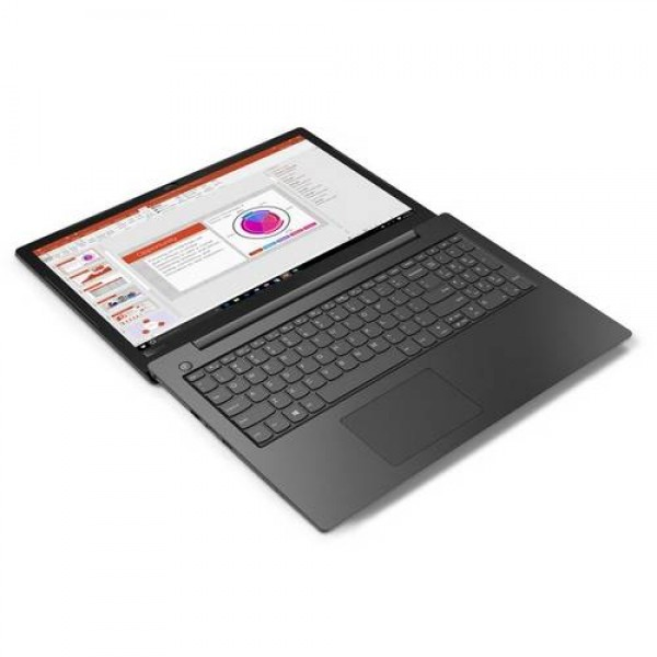 Lenovo V130-15IGM 81HL002AHV Grey - 8GB + Win10 + O365 Laptop
