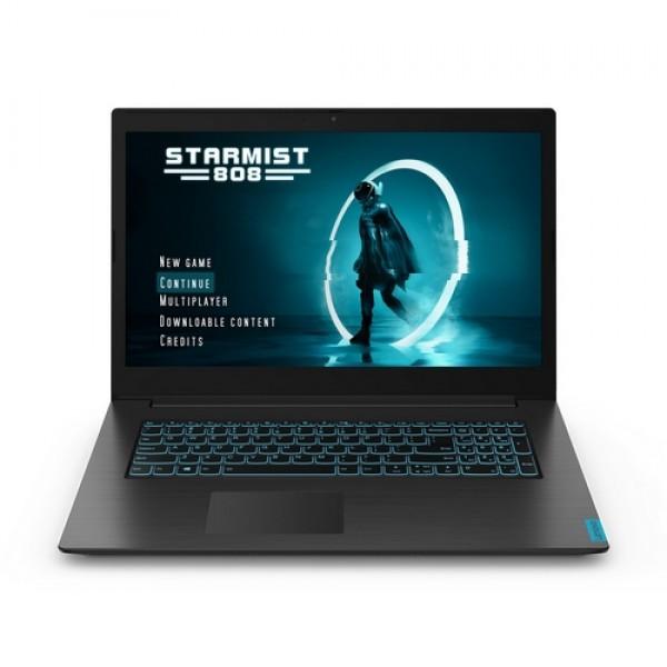 Lenovo L340-17IRH 81LL0023HV Black NOS - SSD Laptop