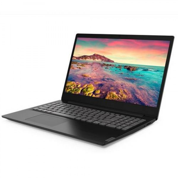 Lenovo S145-15IIL 81W800FMHV Black - Win10 Laptop