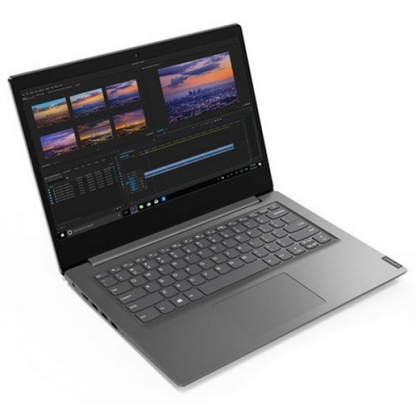 Lenovo V14-ADA 82C60098HV Grey - Win10 + O365 Laptop