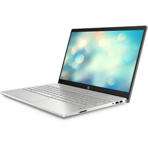HP 15-DW1001NH 8BM59EA Silver W10 Laptop