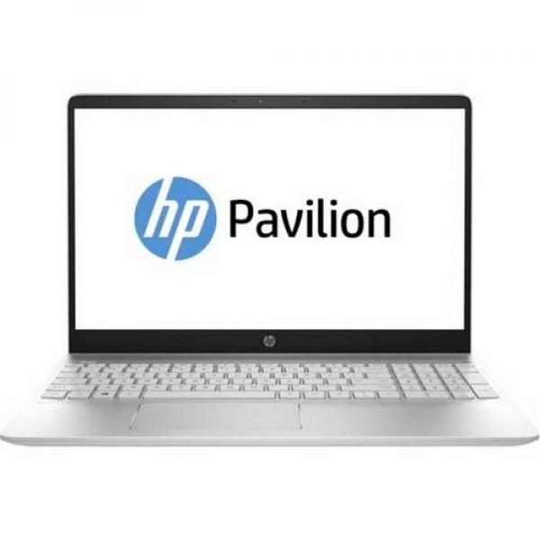 HP Pavilion 15-CS3004NH 8BS91EA White W10 - O365 Laptop