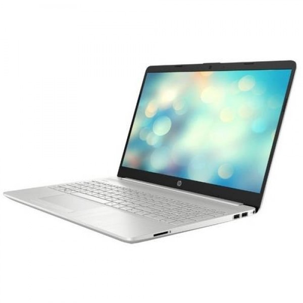 HP 15-DW1000NH 8BW55EA Silver - Win10Pro Laptop